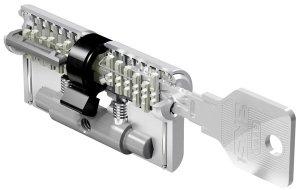 Цилиндры EVVA – установка лучшей безопасности
